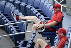 MLB》天才小史本季報銷 右手麻木將開刀