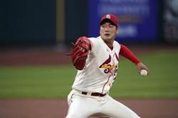 MLB》金廣鉉終於先發 6局無失分奪生涯首勝