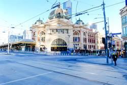 屁孩隔離旅館到處抹大便 澳維省新冠爆炸 3600人染疫
