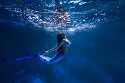 海洋公園「美人魚」表演 一出場童年幻想全崩壞