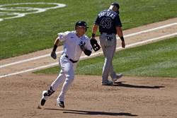 MLB》洋基布瑞騰:本季競爭度必然失衡