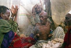 疫情加劇全球赤貧