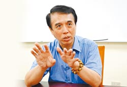 國民黨全代會有「亮點」 陳學聖爆:他可成國民黨兩岸活棋