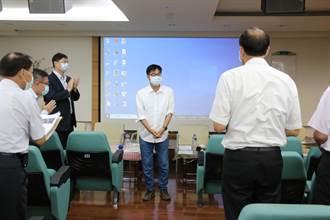 24日就職 陳其邁:誠摯邀韓國瑜來