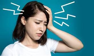 超過200萬人有偏頭痛  女老師靠肉毒桿菌趕走疼痛