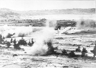 八二三 台海最後一次戰役?