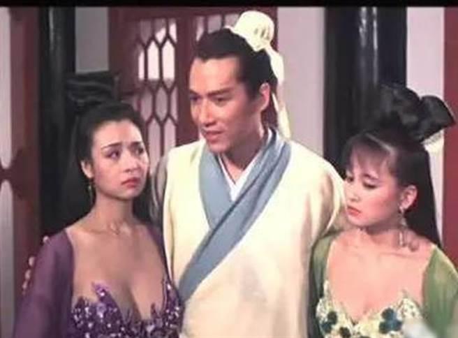 「西門慶專業戶」婚後無子傳做太多害不孕 床戰葉子媚爆紅揭內幕。(圖/翻攝自網路)