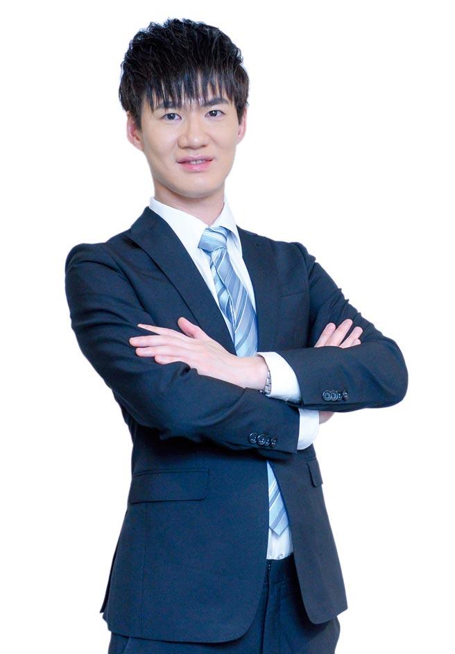 華冠投顧分析師丁彥鈞