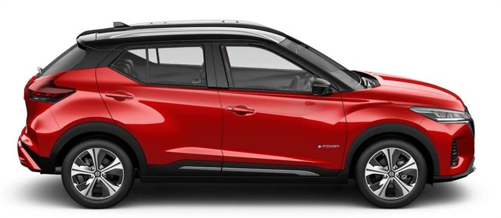 到底是 Kicks 小改款、還是第二代 Juke?神秘 Nissan 偽裝車國道捕獲!