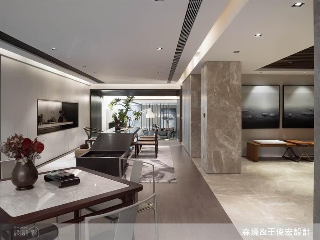 圖片提供/森境+王俊宏設計