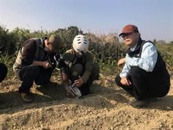 台南農地埋爐碴案  環保署:移除前禁止耕作