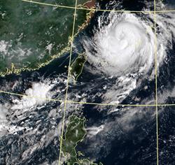 周三起3天全台有雨 彭啟明揭下個颱風生成時間