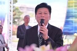 傅崐萁監獄內打球腳骨折 臉書曝現況網暴動:花蓮需要你!