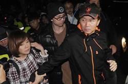 孫安佐在美擁槍彈 製造手槍未遂罪起訴 恐面臨7年徒刑