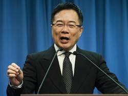 蔡正元:民進黨要打仗 跟國民黨無關