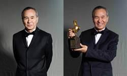獲金馬獎終身成就獎  侯孝賢:拍電影是我的信念