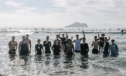 SBL》九太沙灘備戰 目標挑戰賽30萬冠軍獎金