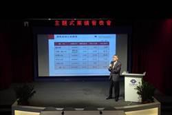 潤泰全:已轉型為控股公司 坐擁六大投資價值