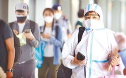 公衛學者籲縮短居檢時間 指揮中心批危險