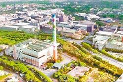 台中文山焚化廠 2024年換新爐