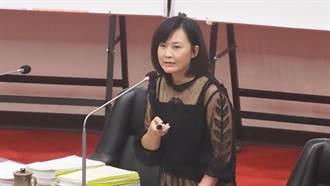 陳其邁巿府就職 藍議員批新潮流綁架