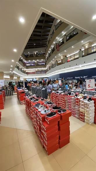 迎接開學季 義大世界購物廣場推出開學季商品加碼贈活動