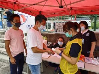 防疫不鬆懈!中市府號召運動賽事代表研商防疫措施