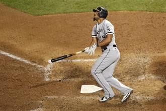 MLB》阿布瑞尤超狂!兩項全壘打紀錄平大聯盟