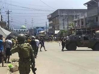 菲律賓南部連2爆 釀9死17傷