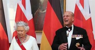 童話是假的!菲利普親王被爆30名情婦、24名私生子 女王為保聲譽忍了73年
