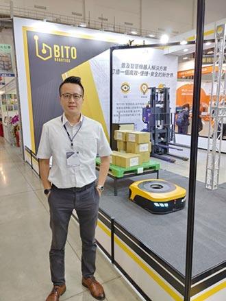 賓鑫智能 提供智慧機器人解決方案