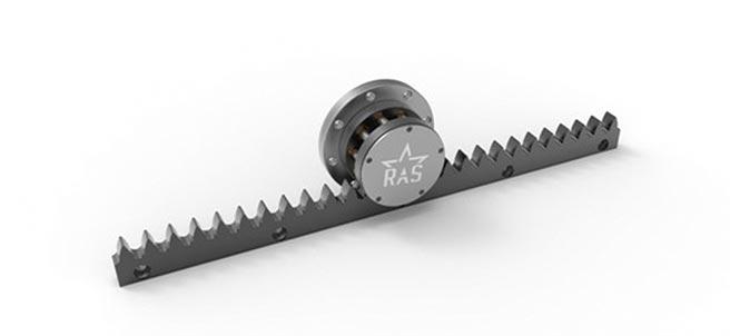 瑞星整合科技專業製造減速機,產品低背隙、低噪音、高效率的特色,廣受業界採用。圖/業者提供
