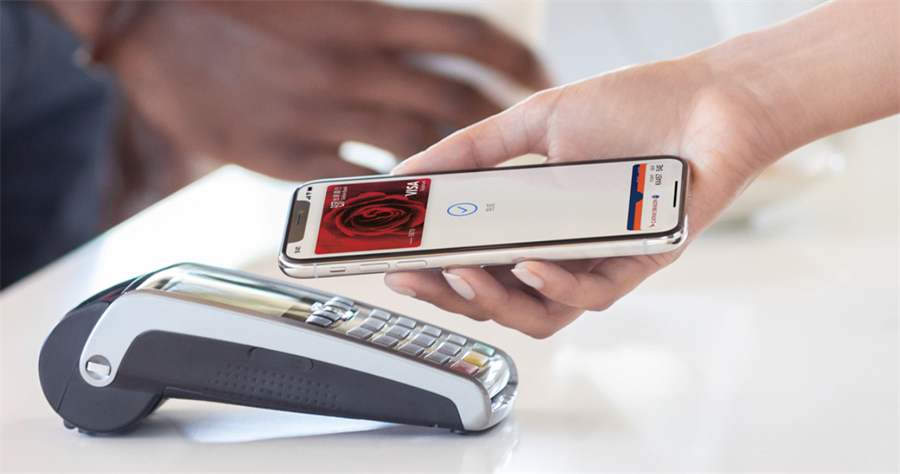 Apple Pay送優惠 騎共享機車買票券輕鬆享優惠 - 科技