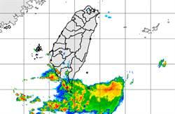 大雨再洗3天 下一個颱風「快要來了」