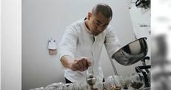 江振誠陪你過七夕 限定料理+《初心》電影 味覺、視覺雙享受