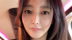 「韓國第一美女」金喜善神話破滅 0修圖近照驚見雙下巴
