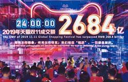 新聞透視》淘寶台灣被認定陸資 令限期改正 政治無限上綱 台灣成最大輸家