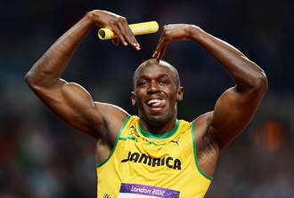 跑不贏病毒!短跑金牌選手博爾特染新冠