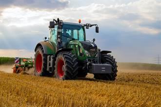 疫後糧食生產重要凸顯 陸農產機械銷售大回暖