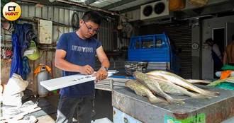 海上大戰3/開發商年給9萬霸漁場 漁民怒:把我們當塑膠