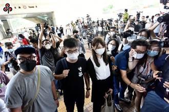 人民日報海外版:香港教材「 排毒」 教育撥亂反正重要一步