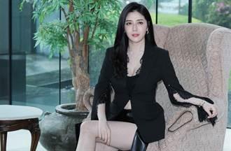 韓瑜卸濃妝素顏 40歲真實顏值現形超驚人