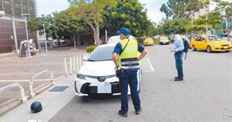 苗栗白牌車比小黃便宜 加強取締仍不敵市場需求