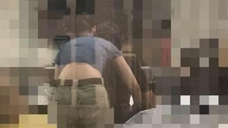 高雄某公會理事長遭爆性騷擾 趴學生身上要她「用心感受」