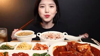 正妹大胃王驚傳「吃播造假」網轟:吃進去又吐出來