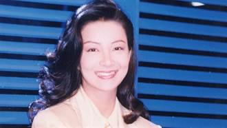 張淑娟昔選美奪冠仍失婚 57歲「外貌變化」曝光