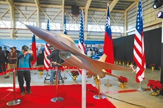漢翔F-16維修中心 少了亞太
