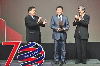有庠科技獎 支持台灣科研菁英