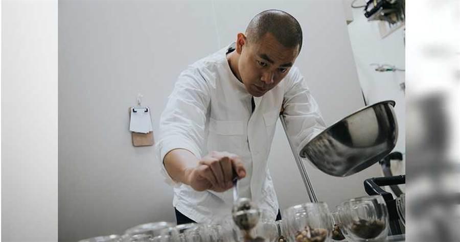 江振誠陪你過七夕 限定料理+《初心》電影 味覺、視覺雙享受 - 旅遊
