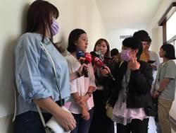 黃國昌稱選總統會讓蔡英文很挫 王婉諭:言之過早